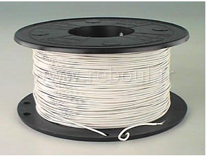 cables fils de cablage cae ky3007bl fil souple. Black Bedroom Furniture Sets. Home Design Ideas