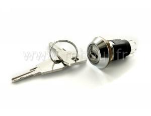 interrupteurs poussoirs interrupteurs cl apem plkb8321 inter a clef. Black Bedroom Furniture Sets. Home Design Ideas