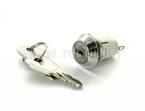 interrupteurs poussoirs interrupteurs cl apem plkb3220 inter a clef. Black Bedroom Furniture Sets. Home Design Ideas